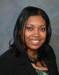 Eugenia Millender Board Member