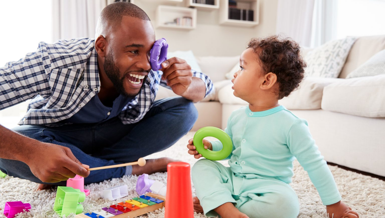 Positive Childhood Experiences (PCEs) and Play - Center for Child Counseling